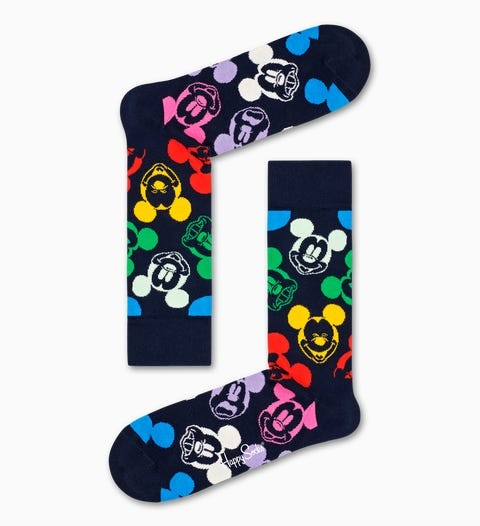 Calcetines Mickey Mouse Happy Socks
